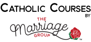The Marriage Group - Catholic Courses